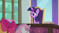 Twilight -can't believe you'd do something like this!- S8E12