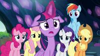 Twilight Sparkle -he's right- S9E2