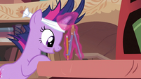 Twilight using compass S2E20