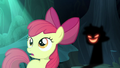 Apple Bloom and her shadow S5E4.png