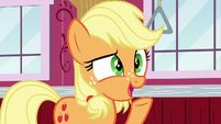 Applejack --since cider season is almost here-- S6E23