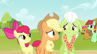 Applejack really S3E8