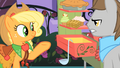 Applejack shows her selection S1E26.png
