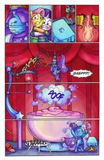 Comic issue 21 page 4