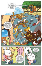 Comic issue 54 page 1
