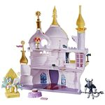 FiM Collection Canterlot Castle Ultimate Story Pack behind view