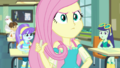Fluttershy looking very determined EGDS10.png