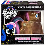 Funko Sweetie Drops glitter vinyl figurine packaging