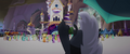 Grubber addresses the ponies in Canterlot MLPTM.png