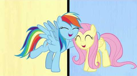 My Little Pony Friendship is Magic - Flawless Ukrainian