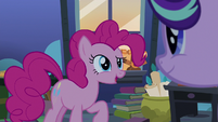 Pinkie Pie -that I can do!- S8E3