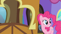Pinkie Pie grinning after Twilight S4E22.png
