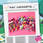 Pony Confidential 2014-03-21 - Spring Toy Collection