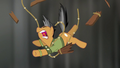 Quibble Pants falling through the air S6E13.png