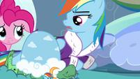 Rainbow Dash -I said 'whatever'- S5E5