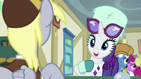 """Rarity """"I expected a package today"""" MLPBGE"""