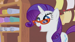 Rarity 'You want to help me more' S1E14
