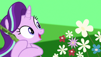 Starlight swinging through spring S8E19