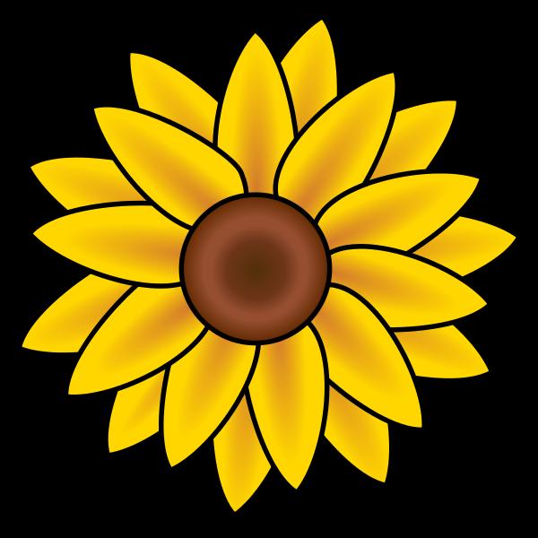 image sunflower clip art png my little pony friendship is magic rh mlp wikia com clip art sunflowers black and white clipart sunflowers black and white