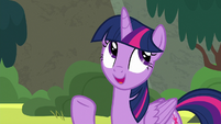 "Twilight ""that's what Silverstream meant"" S8E6"
