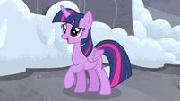 Twilight -you'll stay in the village-- S5E2