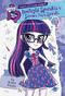 Twilight Sparkle's Science Fair Sparks cover