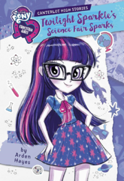Chapter Books My Little Pony Friendship Is Magic Wiki