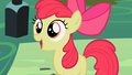 Apple Bloom 'we won't even be' S2E06.png