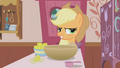 Applejack a cup of sour S01E04.png