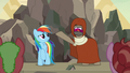 """Dr. Caballeron """"our symbol of hope!"""" S7E18.png"""