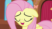 "Fluttershy ""my sanctuary can be"" S7E5"