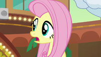 Fluttershy --we never would have found out-- S6E20