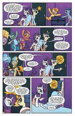 Friends Forever issue 37 page 5