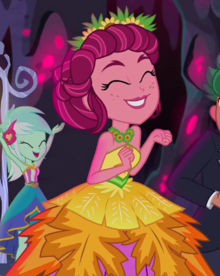 Gloriosa Daisy Crystal Gala ID EG4
