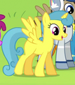 Lemon Hearts alicorn ID S4E10.png