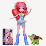 Pinkie Pie MLP EG RR (Muñeca Pijama)
