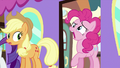Pinkie Pie about to sneeze S2E25.png
