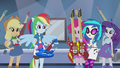 Rainbow Dash looking at her guitar EG2.png