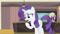 Rarity '...of your friendship the way I did' S4E08.png