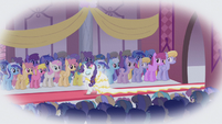Rarity wedding S01E03