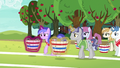 Sea Swirl and Star Bright begin their tryout S6E18.png