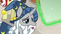 Star Swirl -not the princess I know- S8E16