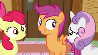 Sweetie Belle 'Absolutely' S3E06