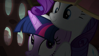 Twilight --the dragons stopped glowing!-- S6E5
