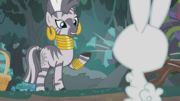 Zecora explains how potions work, S9E18