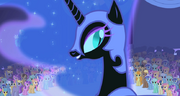 830px-FANMADE Nightmare Moon crowd shot stitched S01E01
