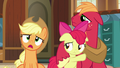 "Applejack ""no wonder Granny never told us"" S7E13.png"