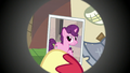 Close-up on Sugar Belle's photograph S8E10.png