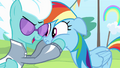Fleetfoot 'Think about it, Rainbow Dash!' S4E10.png