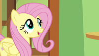 "Fluttershy ""I knew you could do it"" S6E11"